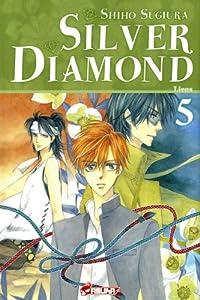 Silver Diamond Edition simple Tome 5