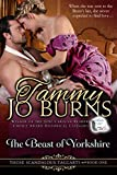 The Beast of Yorkshire (Those Scandalous Taggarts Book 1)