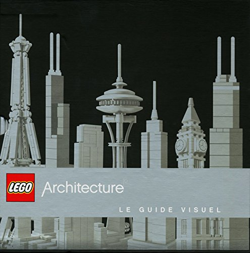 Lego architecture par Philip Wilkinson