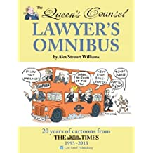 The Queen's Counsel Lawyer's Omnibus Paperback October 1, 2013