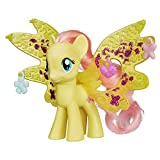 My Little Pony Deluxe Winged Flutter Shy Figure