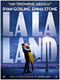 La La Land Affiche Cinéma Originale Petit Format (53x40 cm Roulée) Damien Chazelle