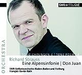 Eine Alpensinfonie - Don Juan