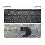 #8: Lapmate Laptop Keyboard for Hp 431 435 430 630 630s Compaq CQ43 CQ57 G4 G6 HP 1000 SERIES