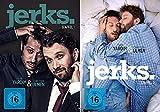 jerks. Staffel 1+2