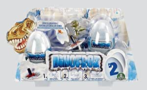 Dinofroz Double Pack