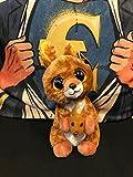 "TY Beanie Boos 6"" Kipper Kangeroo, Perfect Plush!"