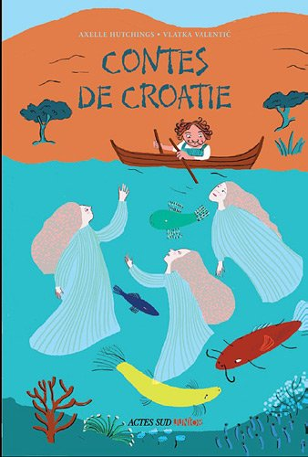 Contes de Croatie