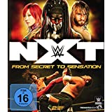 WWE NXT - From Secret To Sensation