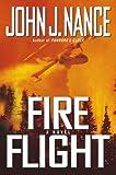 Image de Fire Flight: A Novel (Nance, John J) (English Edition)