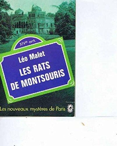 Les Rats De Montsouris
