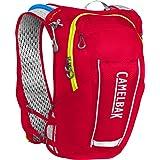 Camelbak Ultra 10 Vest 70 OZ Crimson red/Lime Punch