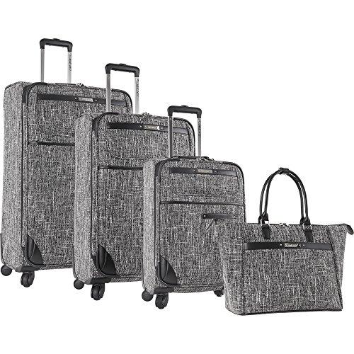 ninewest-nine-west-voyajour-4-piece-luggage-set-black-white