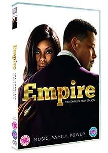 Empire: Season 1 [DVD]