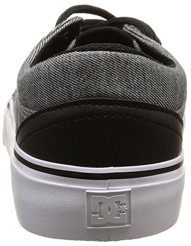 DC Herren Trase TX SE M Shoe Low-Top Grau (GTE)