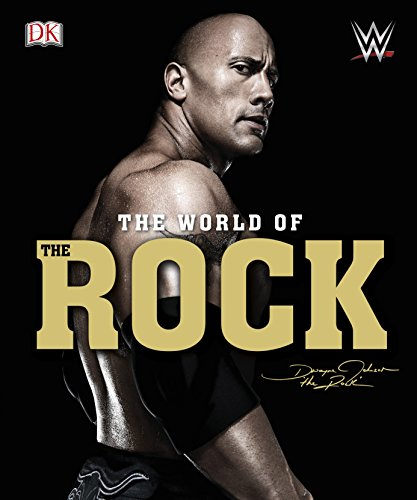 WWE World of the Rock -
