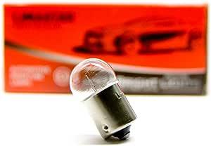 10 X G18 Birnen Halogen Lampe Ba15s G18 5 Glühbirne R10w 10w Glühlampe 12v Auto