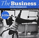 The Business Upper-intermediate: Class CD