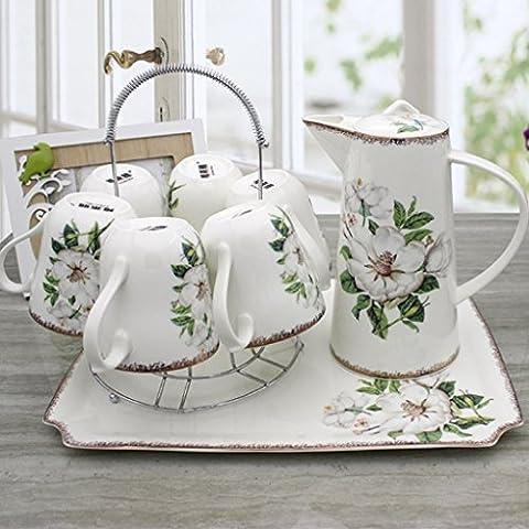 Froid Costumes - belle tasse Ménage Vaisselle en céramique Costume