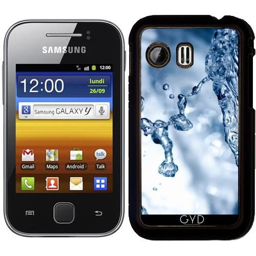 funda-para-samsung-galaxy-y-s5360-waterbubbles-by-utart