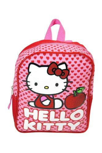 Hello Kitty Hello Kitty Mini Backpak (KL3081834) by Hello Kitty
