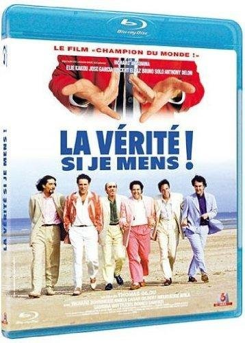 La Verité si je mens ! [Blu-ray]