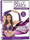 Belly Dance For Beginners [DVD] [2010]