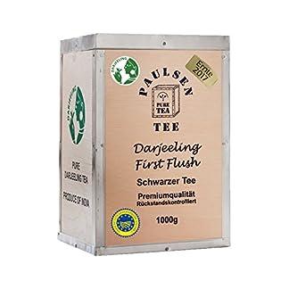Paulsen-Tee-Schwarzer-Tee-Darjeeling-First-Flush-Ernte-2017-in-Teekiste-1000g