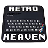 GEEKSLIFE Coaster - Geeks - ZX Spectrum - Sinclair - Amstrad - Retro Gaming -