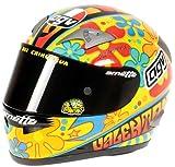 Minichamps 327030086 - Casco AGV - Valentino Rossi, Campione del...