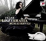 #6: Franz Liszt (CD/DVD)