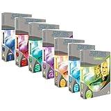 Star Trek: The next generation - Komplette Serie Staffel 1-7 (49 DVD's) [UK Import]