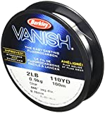 Berkley Vanish® - Best Reviews Guide