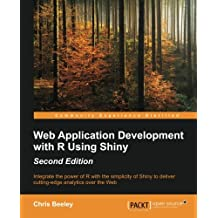 Web Application Development with R Using Shiny -