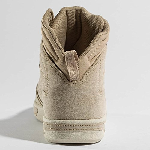 K1x Hommes Chaussures / Sneaker H1top Beige
