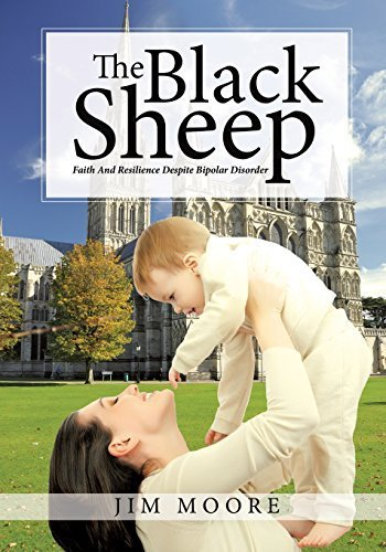The Black Sheep by Moore, Jim (2014) Taschenbuch
