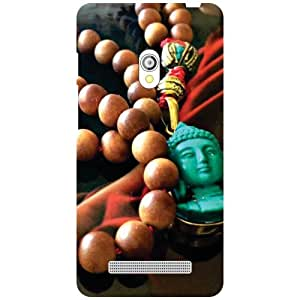Asus Zenfone 5 A501CG Back Cover - Pray Designer Cases