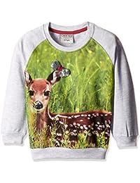 Cherokee Girls' Sweatshirt