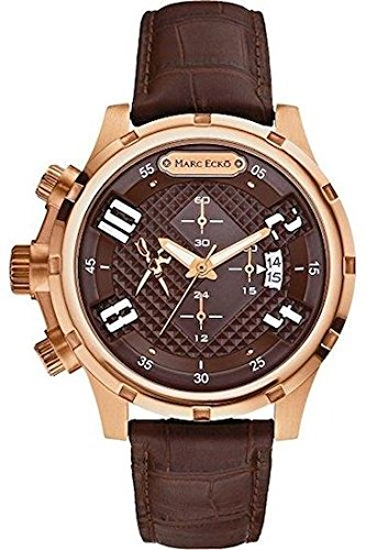 Marc Ecko mod. M18511G1 Men's wristwatch THE M-1
