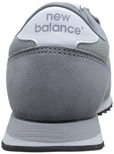 New Balance Women's CW620 Capsule Core Classic Running Shoe Grey