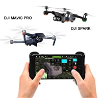 Prevently Drone Hand Shank/Game Hand Shank, New Accessories For DJI SPARK Drone Hand Shank Smartphone Handle Grip Tablet