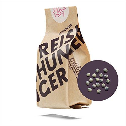 Reishunger Grüne Bio-Linsen, 3er Pack (3 x 600 g) Delikatesslinsen nach Du Puy Art – erhältlich in 200 g bis 9 kg