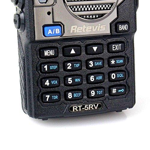 Retevis RT-5RV