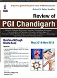 Review of PGI Chandigarh (PGMEE)