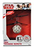 Dickie Toys 209453001 - Star Wars Heliball, mit patentierter...