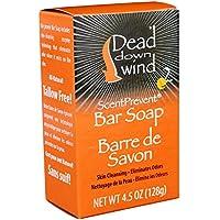 Dead Abajo viento Bar Soap (4.2onzas)