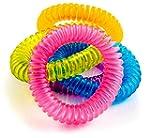 Mosquito Repellent Bracelets - 10 Pac...