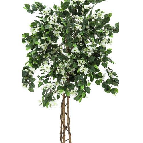 Euro Palms 82507086 Bougainvillea 180 cm, weiß