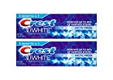 2x CREST 3D White Arctic Fresh 3in1 Zahnpasta 99g USA toothpaste 3,5 OZ