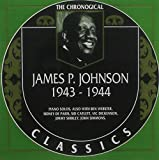 Songtexte von James P. Johnson - The Chronological Classics: James P. Johnson 1943-1944